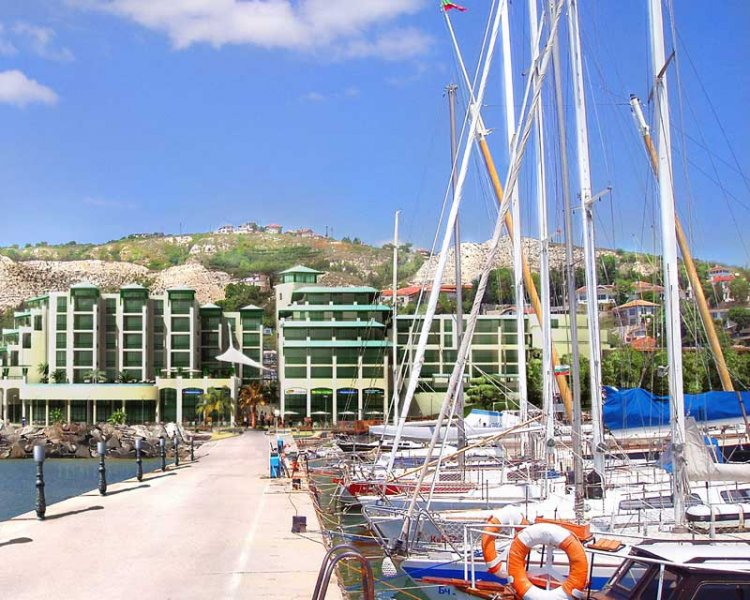 Balchik Bulgaria  city images : Hotel Marina City 3 Balchik, Bulgaria 4