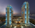 Charter Dubai - Habtoor Grand Resort & Spa 5* - Dubai, Jumeirah