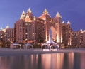 Charter Dubai - Hotel Atlantis The Palm 5* - Dubai, Palm Jumeirah