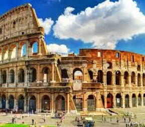 City break Roma - Super Reducere!!!
