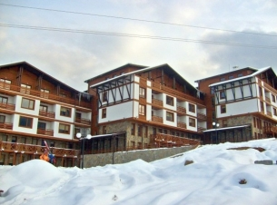 Oferte ski Bulgaria - Green Life Ski & Spa Resort 4* - Bansko, Bulgaria 1