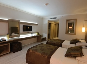 Hotel Green Nature Diamond 5* - Marmaris 2