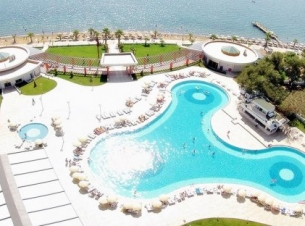 Hotel Green Nature Diamond 5* - Marmaris 4