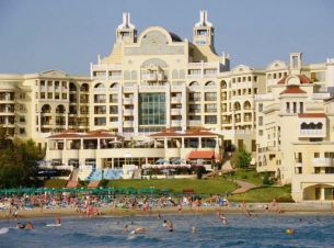 Hotelul Marina Royal Palace 5* - Duni Resort, Bulgaria 1