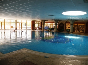 Hotelul Marina Royal Palace 5* - Duni Resort, Bulgaria 3